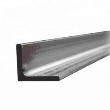 Steel Angle/Angle iron/Mild Iron Steel Angle Bar with Standard Length Q235B/Q345B