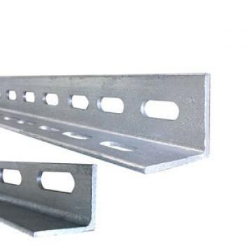 price per kg iron angle bar ! mild steel slotted angle iron bar