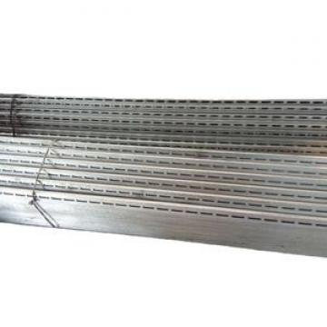 China supplier galvanized steel angle iron in 2019