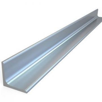 12m Q235 st37-2 Hot rolled stainless angle steel bar steel iron
