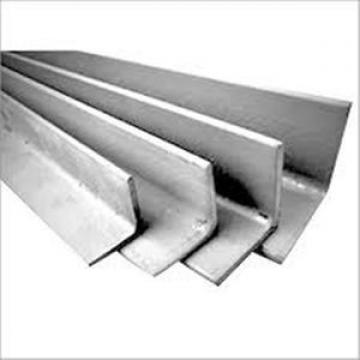 China professional supplier hot rolled 420 stainless Steele equal angle steel