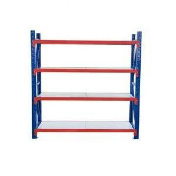 China Factory Material Handling Solutions Radio Shuttle Rack