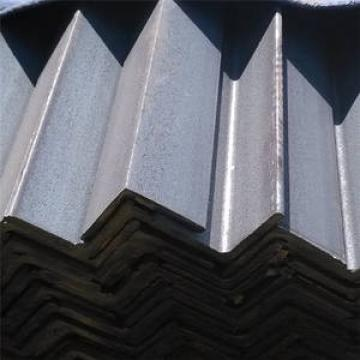 Galvanized slotted angle bar steel angle iron in bundle