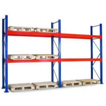 Heavy Duty Industrial Garage 4-Shelf Shelving Unit