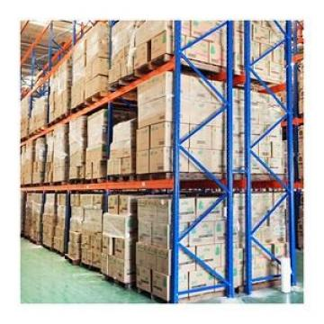 Drive In Racks for Industrial Warehouse Storage Solutions (TryWin Manufacturer)
