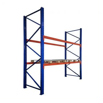 High Quality Metal Warehouse Factory Storage Racks Longspan Medium Duty Shelving