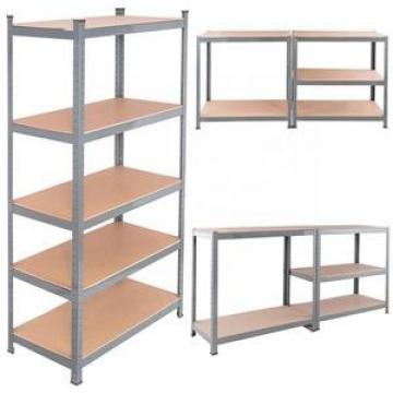 pallet metal shelving unit galvanized longspan shelving