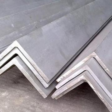 Hot Rolled Carbon Iron Steel Slotted Angle Bar