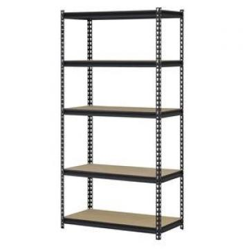 Kitchen Chrome Coated Metal Rack Wire Shelving Unit