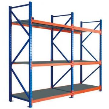 Heavy Duty Custom Industrial Warehouse Storage Racks