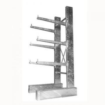 GS Certificate Anti Corrosion Heavy Duty Cantilever Steel Coil Racks