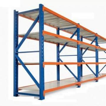 Selective Warehouse Industrial Equipment Steel Coil Storage Rack