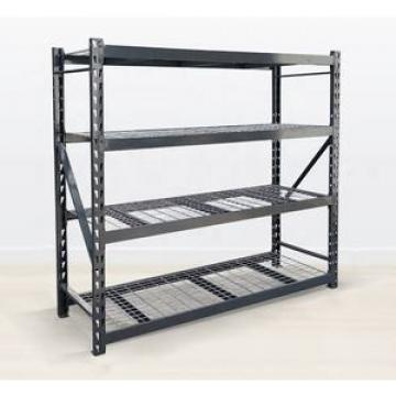 China Supplier Wholesales Price Light Duty Boltless Shelving System Storage Shelving Unit