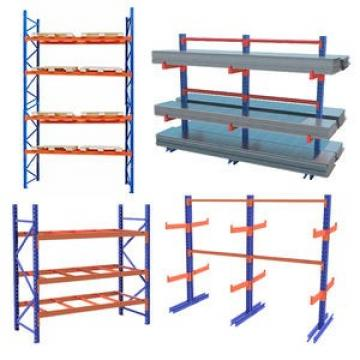 Heavy Duty Adjustable Selective Steel Shelving Storage Rack Shelves / Warehouse Shelving