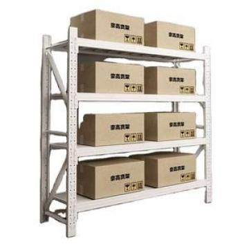 Warehouse Adjustable Heavy Duty Racks Storage Shelves