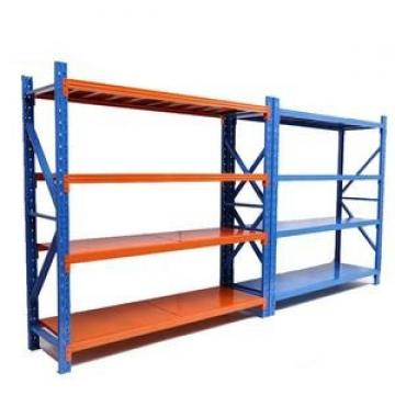 adjustable shelf racking storage Heavy duty metal warehouse storage pallet rack for industrial metal shelf steel storage rack