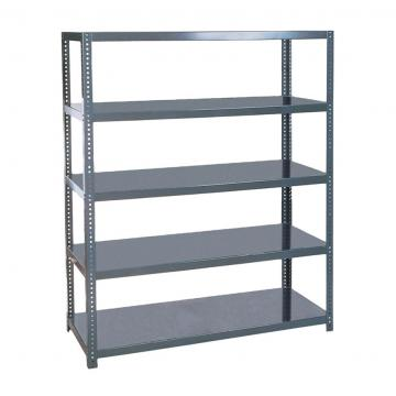 Vetop Most Popular Epoxy Black Shelving Set (Small)
