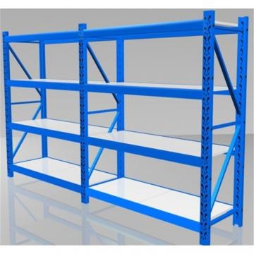 Top Grade Most Popular Heavy Duty Factory Warehouse Storage Rack Shelving System Drive-in Racking