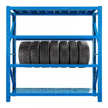 Q235 low carbon steel pallet flow slope body rolling racking