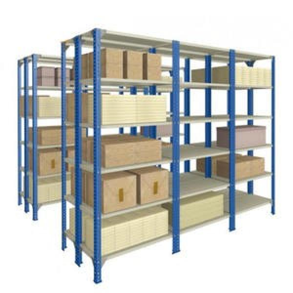 Cold storage industrial shelves racking system of medium duty shelving #2 image