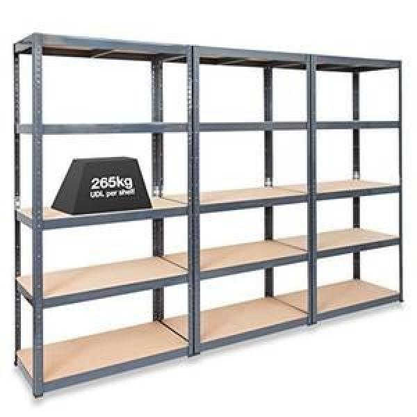 Long Span Customized Size Heavy Duty Industrial Steel Cantilever Shelving #2 image