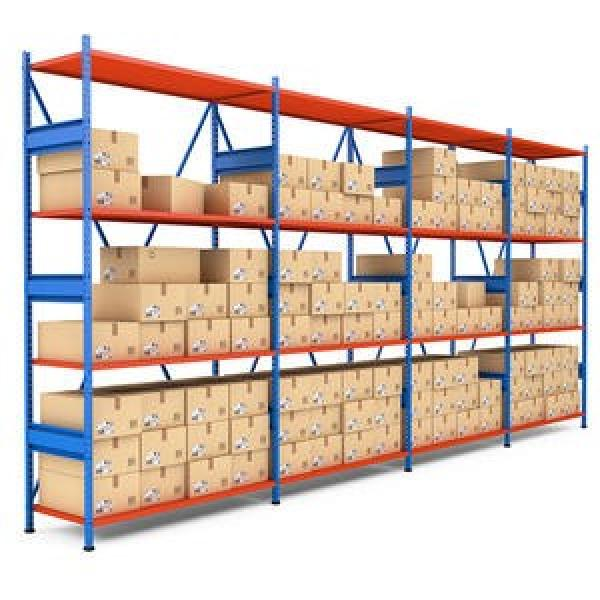 Intelligent Logistics Distribution Warehouse System for All Types of Material #2 image