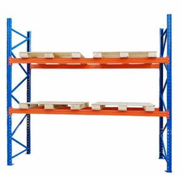Drive In Racks for Industrial Warehouse Storage Solutions (TryWin Manufacturer) #2 image