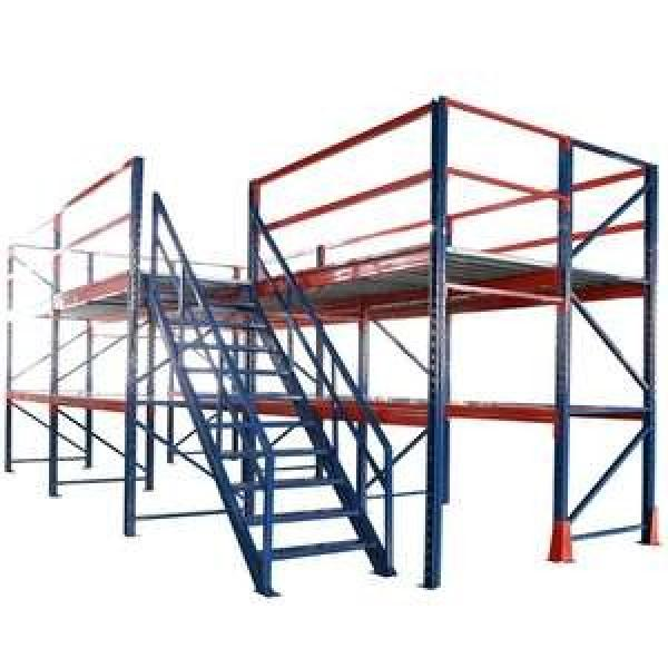Drive In Racks for Industrial Warehouse Storage Solutions (TryWin Manufacturer) #3 image