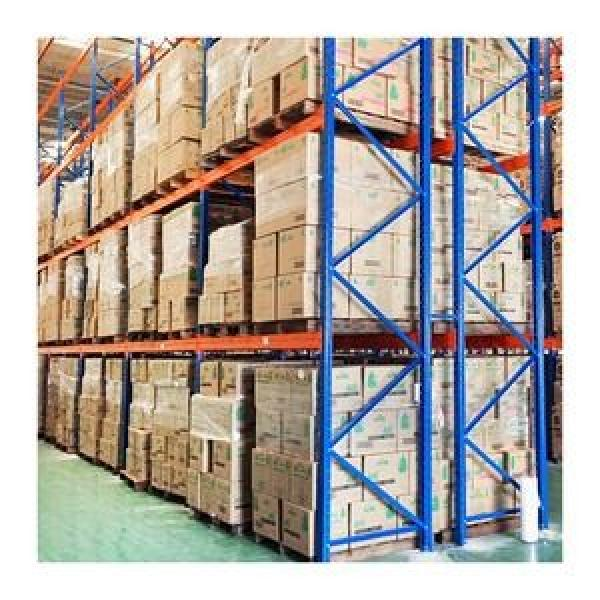 Drive In Racks for Industrial Warehouse Storage Solutions (TryWin Manufacturer) #1 image