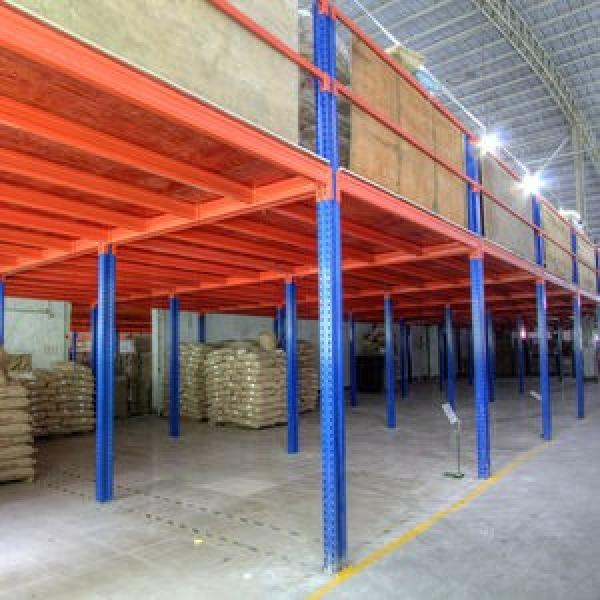Intelligent Logistics Distribution Warehouse System for All Types of Material #1 image
