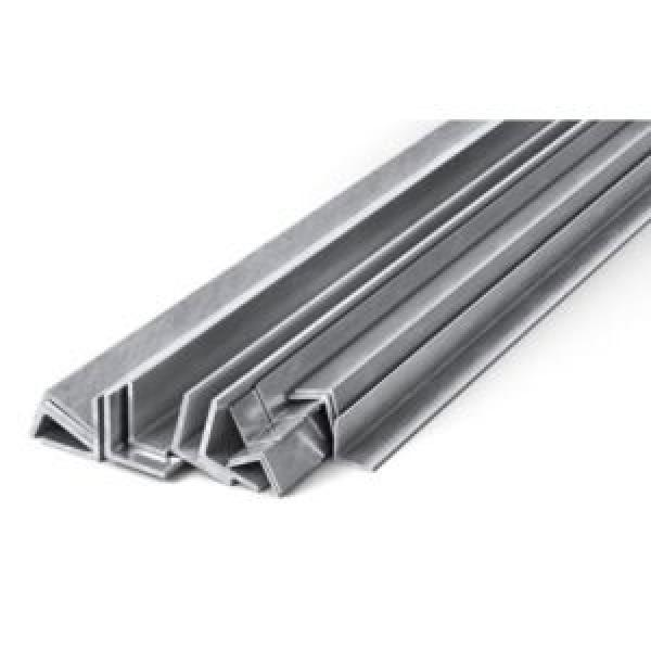 galvanized angle with hole weight of galvanized iron 60*60*6mm angle steel #3 image