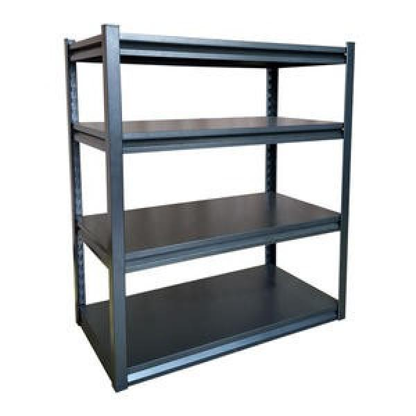 Long Span Customized Size Heavy Duty Industrial Steel Cantilever Shelving #1 image