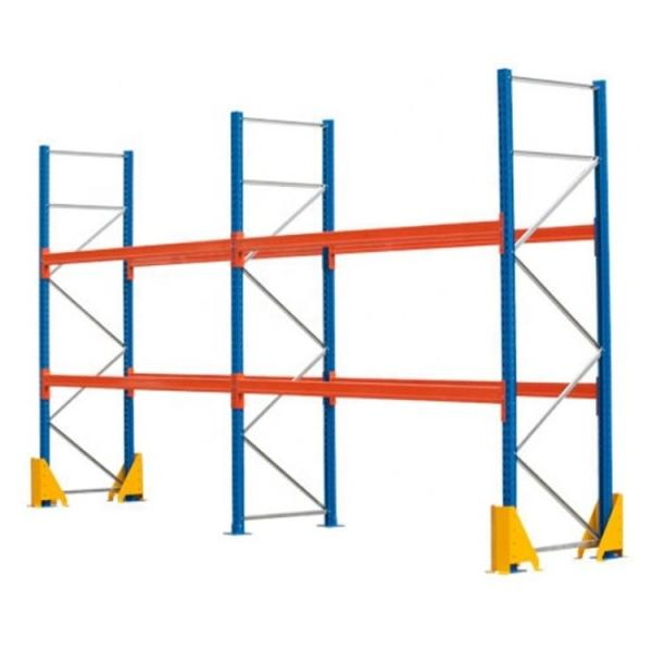 best commercial industrial pallet racking warehouse storage racks systems #1 image